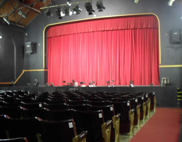 Trinity Theatre Auditorium